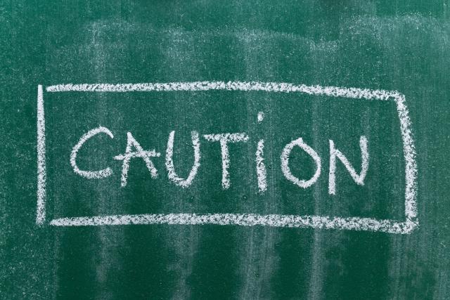 面接や履歴書の注意点