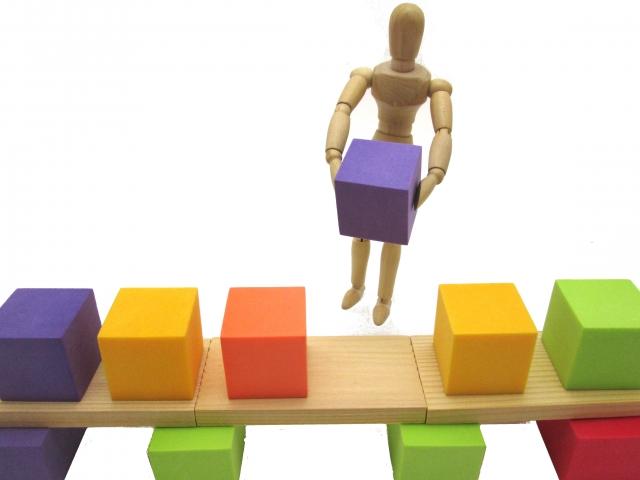 コンビニバイトはシフトの組み方に融通がききやすい