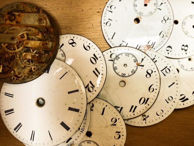 時間の融通が利く