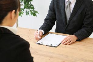 高校生がバイトの面接を受けるときの服装は制服?それとも私服
