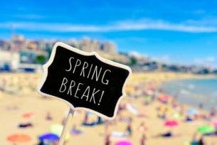 大学生なら春休みを有効活用しよう!短期で稼げるバイトを紹介