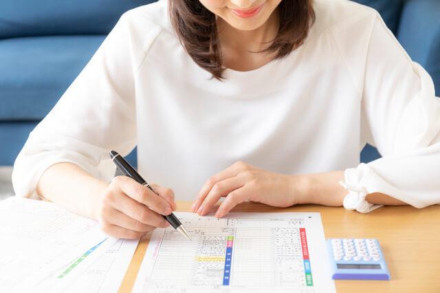 バイトの所得税を理解しよう!計算方法や年末調整・確定申告について
