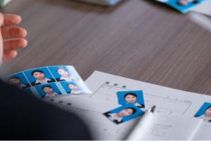 履歴書の証明写真のサイズは?センチやピクセルで大きさを解説
