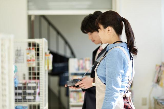 東京で夜勤バイトをするならコンビニバイトがおすすめ