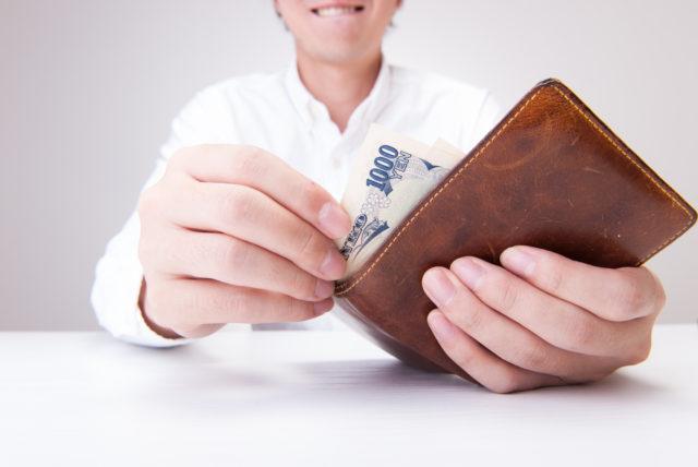 コンビニバイトを月給換算するとどれぐらいになる?