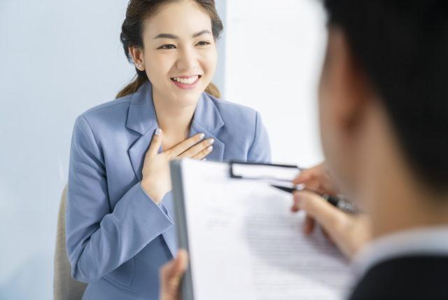 日払いバイトで履歴書が不要!面接ではどのような事を伝えるべき?
