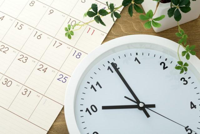 コンビニバイトに慣れるまでどれぐらいの期間がかかる?緊張しない為には?