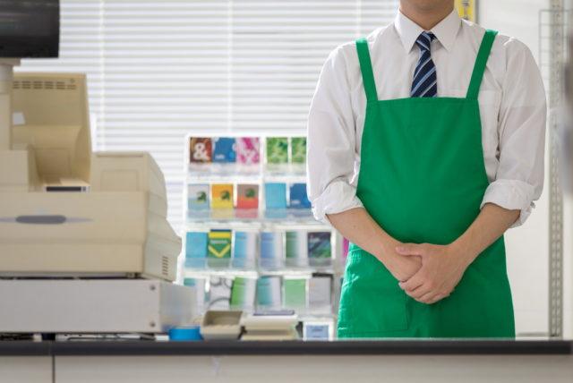 在職中にアルバイトをするならコンビニ派遣がおすすめ!