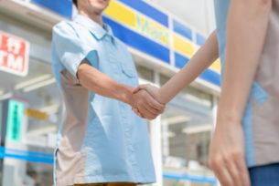 コンビニのアルバイト募集を探すならコンビニ派遣で簡単に見つかる!