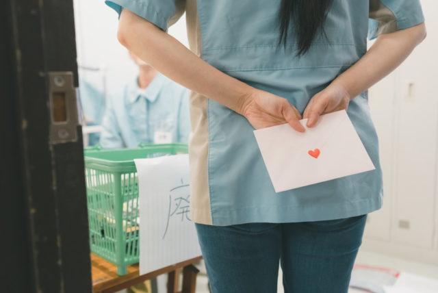 コンビニバイトのスタッフ同士で恋愛に発展することはある?
