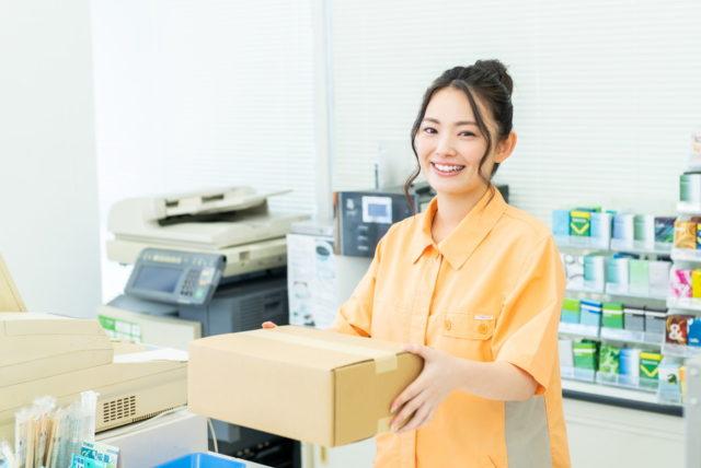 東京での日払い短期バイトで密かに人気になってるコンビニ派遣という働き方
