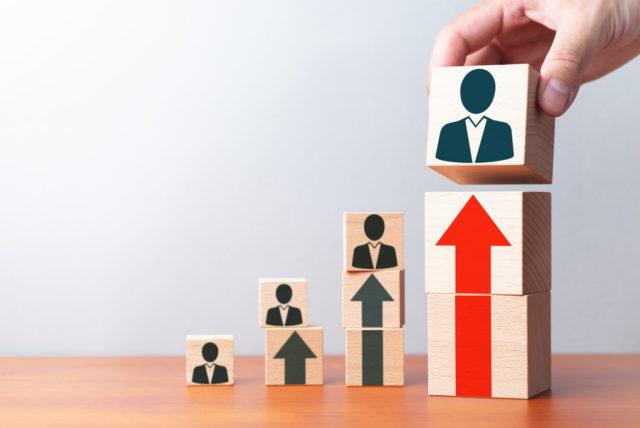 派遣バイトでキャリアアップを望むなら様々なスキルが身に付くコンビニ派遣!