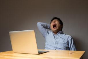 夜勤の仕事がしんどい・・・夜勤仕事で眠い時の対処法をご紹介!